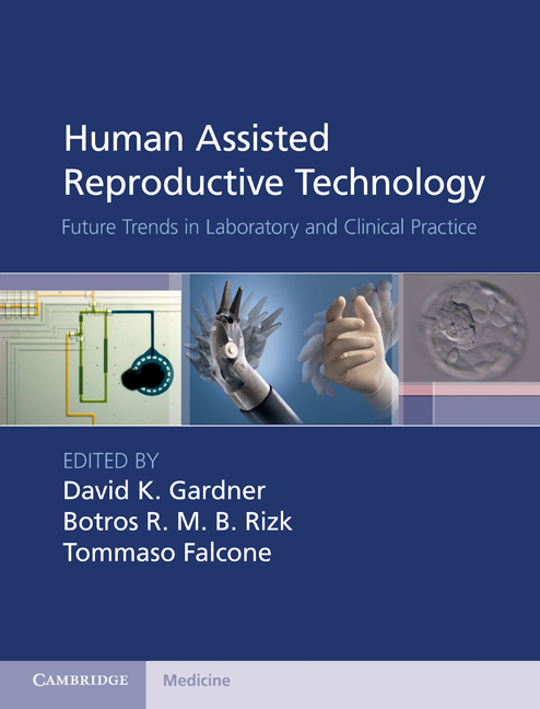 reproductive technology essay