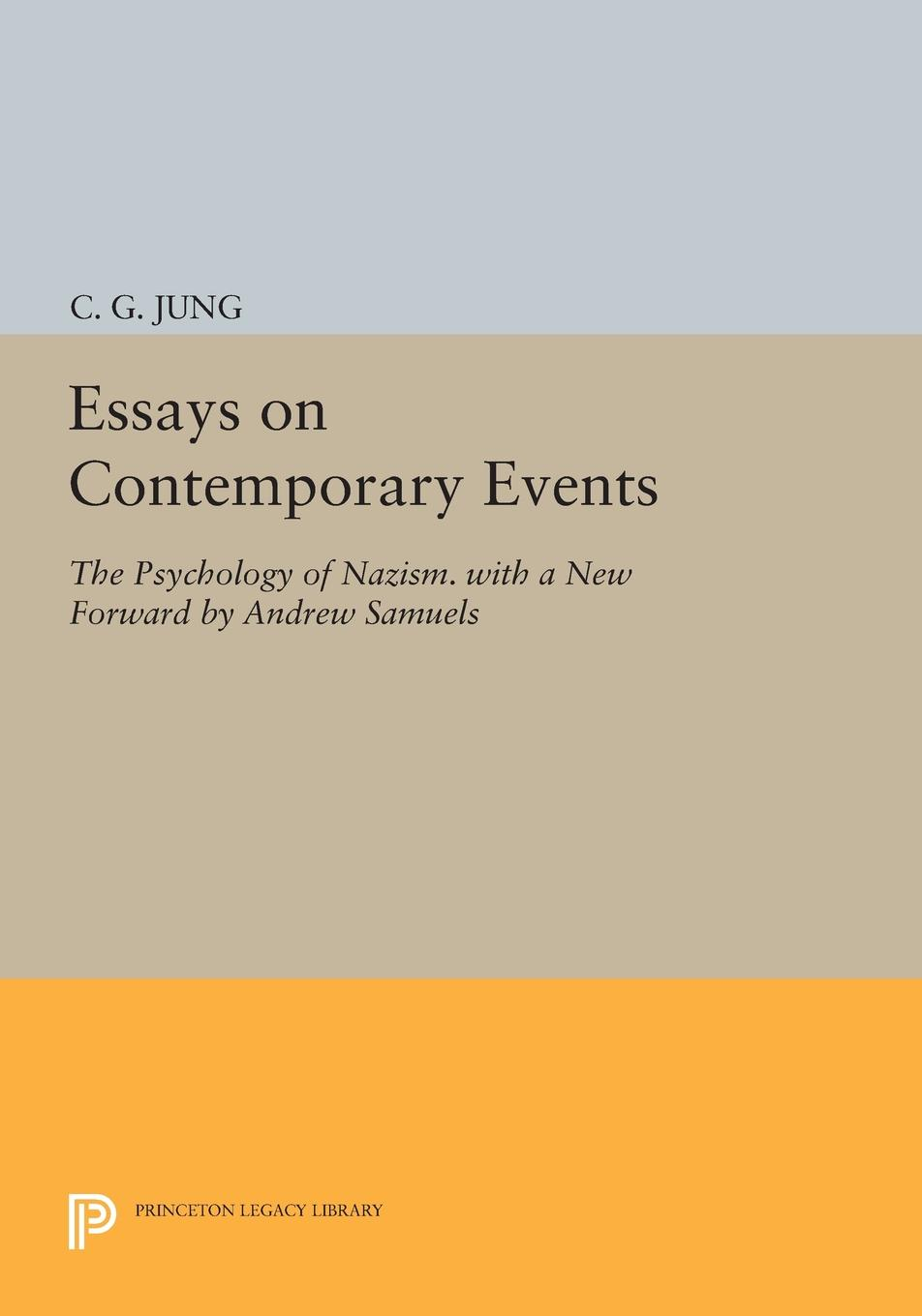 Essays on Contemporary Events