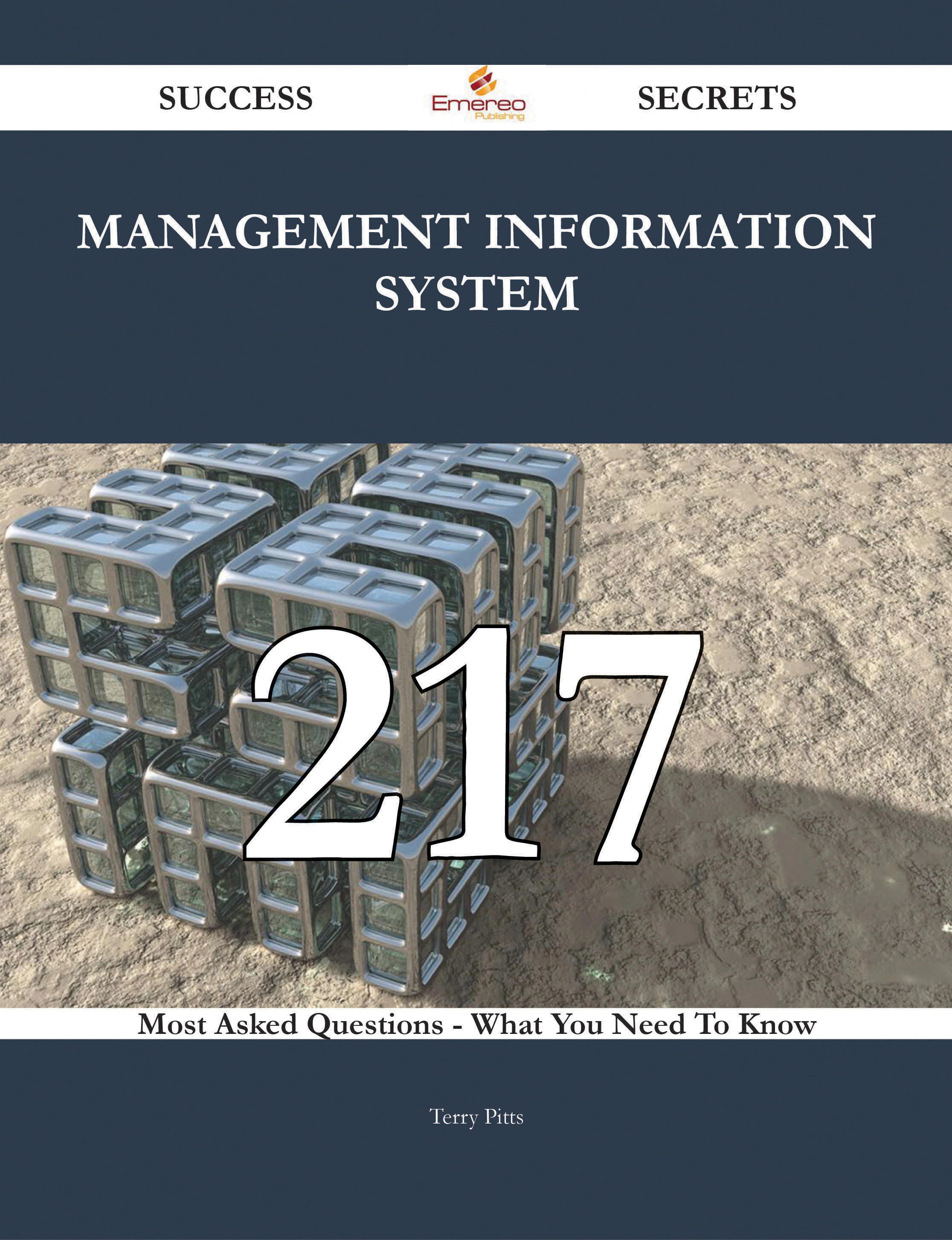 Management Information System 217 Success Secrets - 217 Most Asked Questions On Management Information System - What You Need To Know
