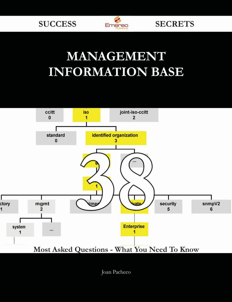 Management Information Base 38 Success Secrets - 38 Most Asked Questions On Management Information Base - What You Need To Know