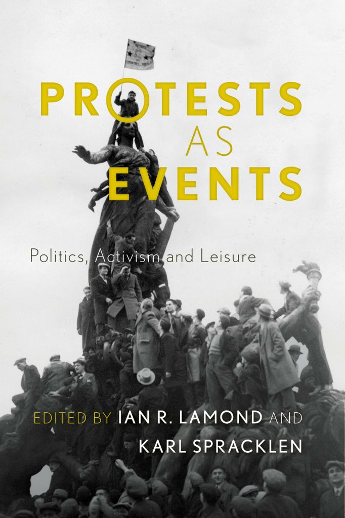 Protests as Events