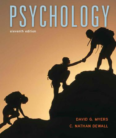 Psychology - 11th Edition