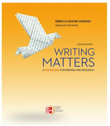 Critical Thinking, Reading, and Writing [with Rules for Writers & Writing About Literature]